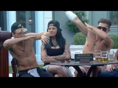 Download Youtube: Celebrity Big Brother UK S20E16 Day 15