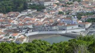 ILHA TERCEIRA - Açores Portugal