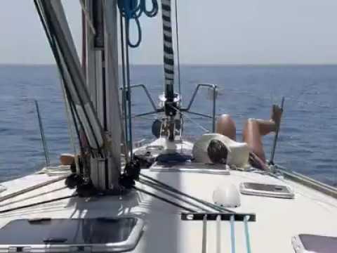 Sicilia E Malta In Barca A Vela