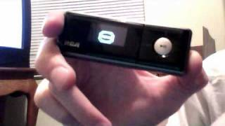 pearl mp3 player broken need solution not starting