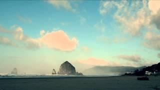 Oregon Coast (Goonies) Time Lapse