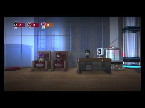 LittleBigTalkShow: Episode 3 with Pratts and BLAHBLAH1000shop