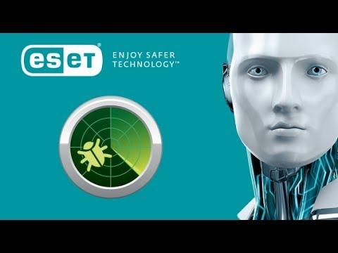 Онлайн-проверка ПК на вирусы с помощью ESET Online Scanner