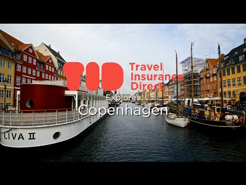 TID explores Copenhagen   Best things to see and do