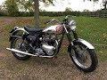 1959 TRIBSA 750cc Morgo for Sale