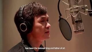 ในหลวงของแผ่นดิน - APEC Voices of the Future 2016