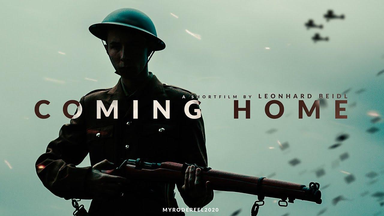 COMING HOME | MY RØDE REEL 2020