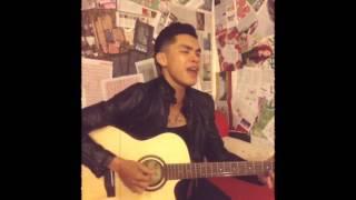 [Guitar] Hồ Giang Đông - Mùa hoa oải hương năm ấy guitar cover