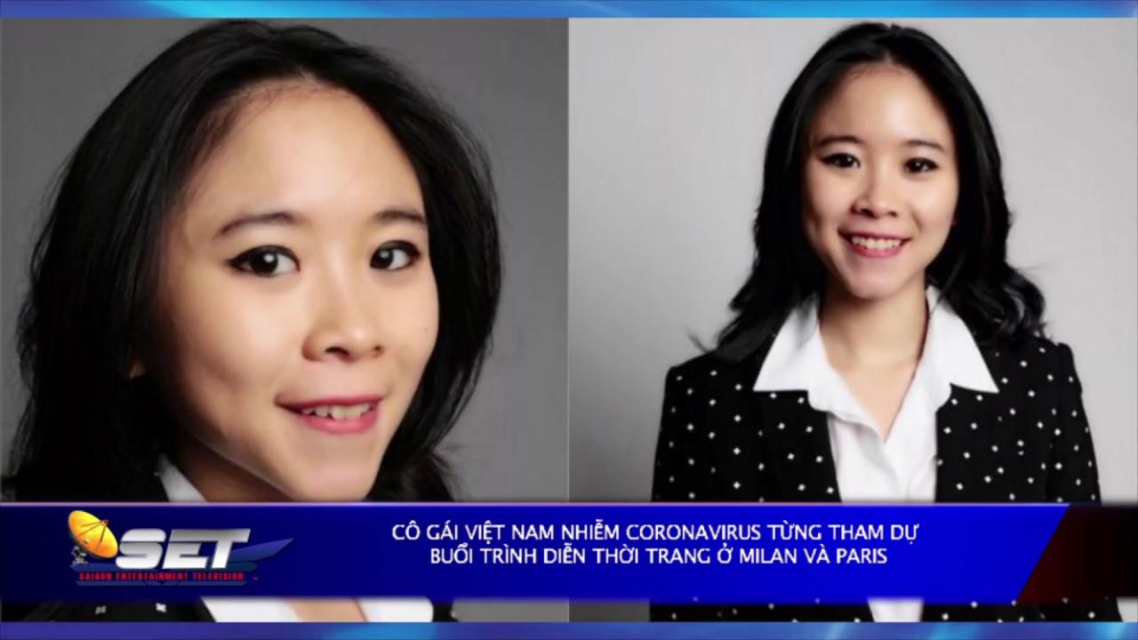 Cô Gái Việt Nam Nhiễm Coronavirus Từng Tham Dự Buổi Trình Diễn Thời Trang Ở Milan