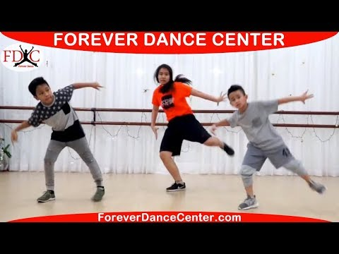 CLAP IT UP - JayNFresh DANCE CHOREOGRAPHY DANCE VIDEO