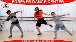 CLAP IT UP - JayNFresh DANCE CHOREOGRAPHY DANCE VIDEO