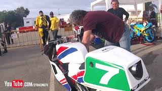 JJ COBAS 250cc en Jerez 2015
