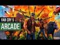 Far Cry 5 ARCADE MODE / Wir erklären den Arcade-Modus!