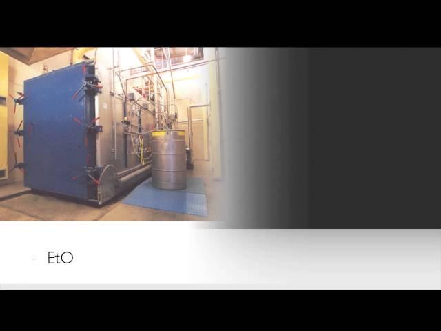 Southmedic Sterilization Services