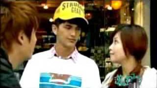 Love 18/ 逆風18 drama Trailer (2009)