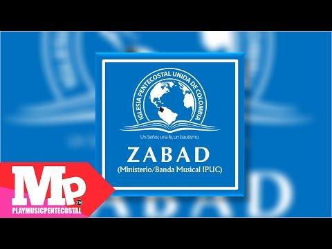 MAJESTUOSO, VICTORIOSO | Zabad Ministerio (Ministerio/Banda Musical IPUC)