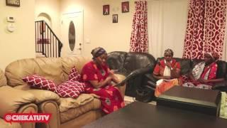 Kenyan Parents: Mkutano Ya Wa Mama