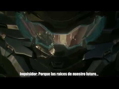 Halo 2: Anniversary - Trailer Oficial Subtitulado al Español
