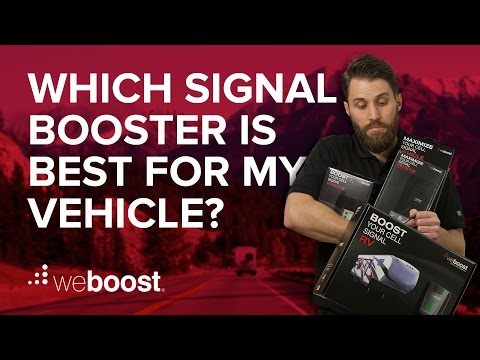which-signal-booster-is-best-for-my-vehicle?-|-weboost