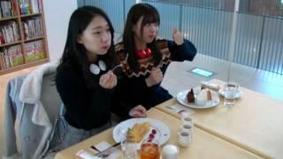 2สาว WHY@DOLL พาเที่ยว Hokkaido พาชิมขนมหวาน.