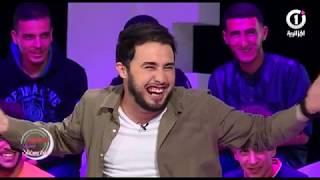 الجزائرية شو لمة رمضان العدد الثاني
