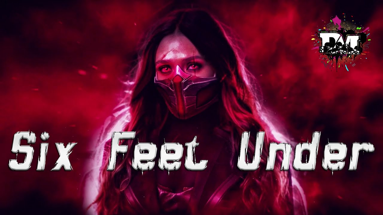 Download Oshins - Six Feet Under (feat. Leslie Powell)