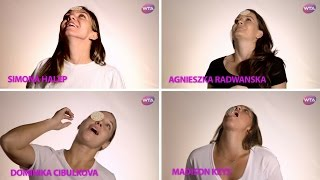 WTA Cracker Challenge