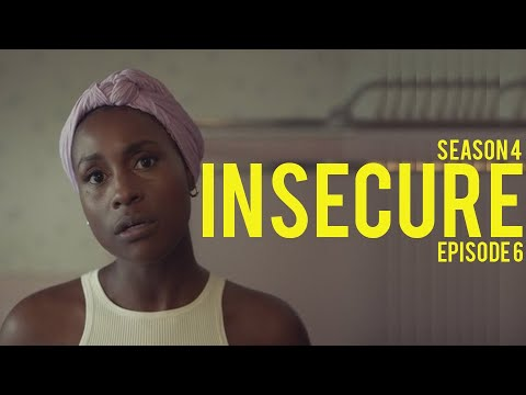 Download Issa Finally Ditches Her Friendship With Molly - Insecure Season 4 Episode 6