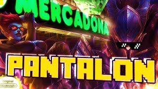 EL PANTHEON DEL MERCADONA ( y el imitador de Knekro ) - League of Legends