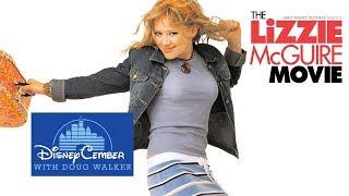 The Lizzie McGuire Movie - Disneycember