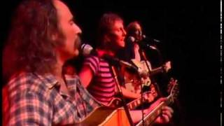 Crosby, Stills & Nash (CSN) is a folk rock supergroup made up of Da...