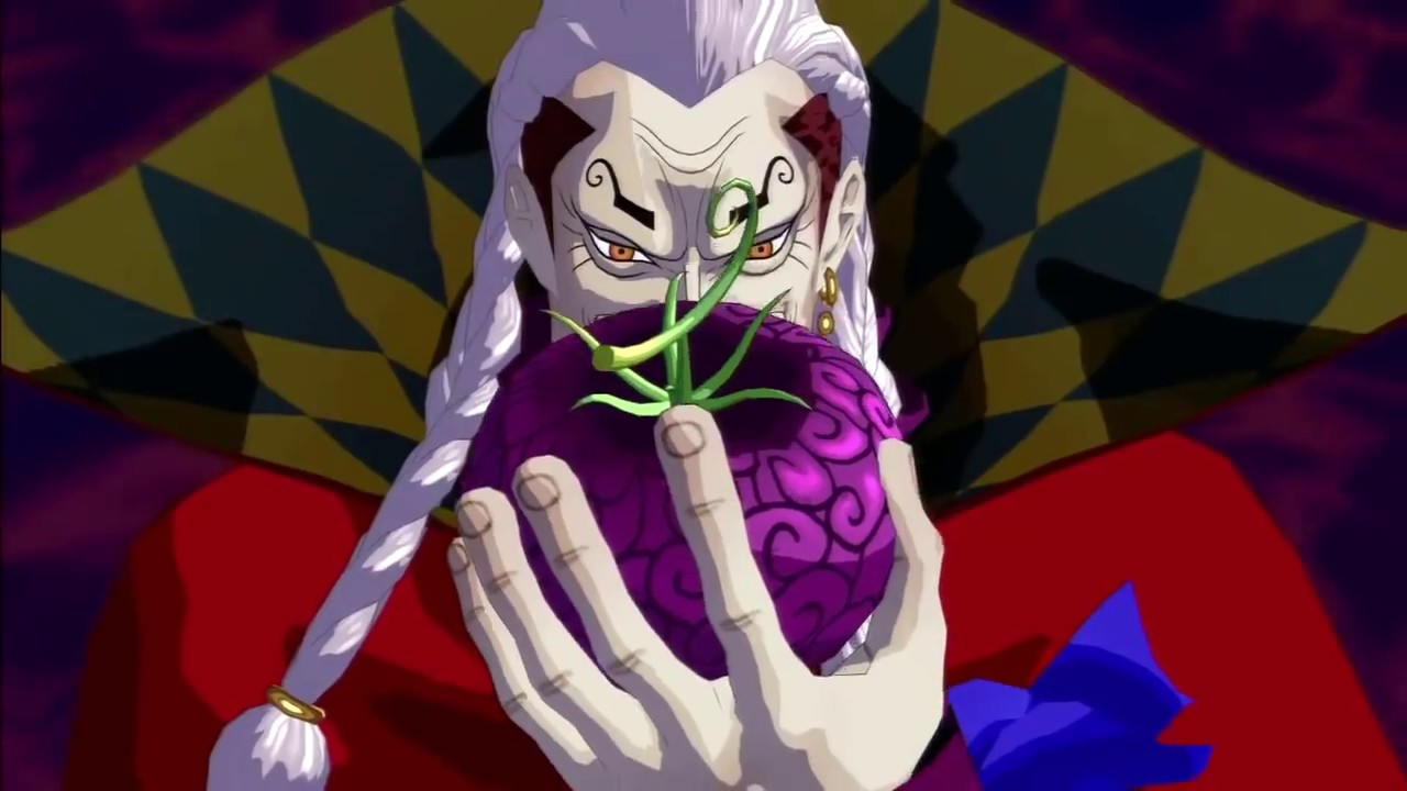 One Piece Unlimited World Red ( English ): Final Boss + Ending ( 720p/HD )  - YouTube