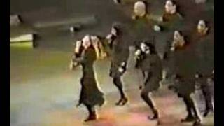madonna blond ambition nyc 6-11-90 like a prayer