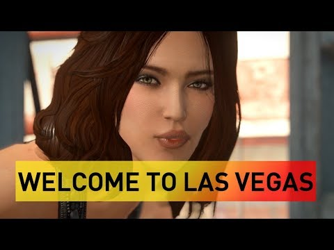 Need for Speed: The Run | Part 3 - Welcome to Las Vegas