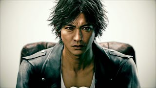 Judgment: Quick Look (Video Game Video Review)
