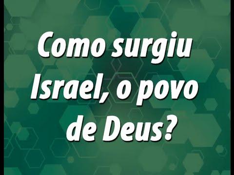 KTQZ 049 - Como Surgiu Israel, O Povo De Deus?