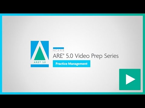 Get Ready For ARE 5 0 With Our Test Prep Video Series