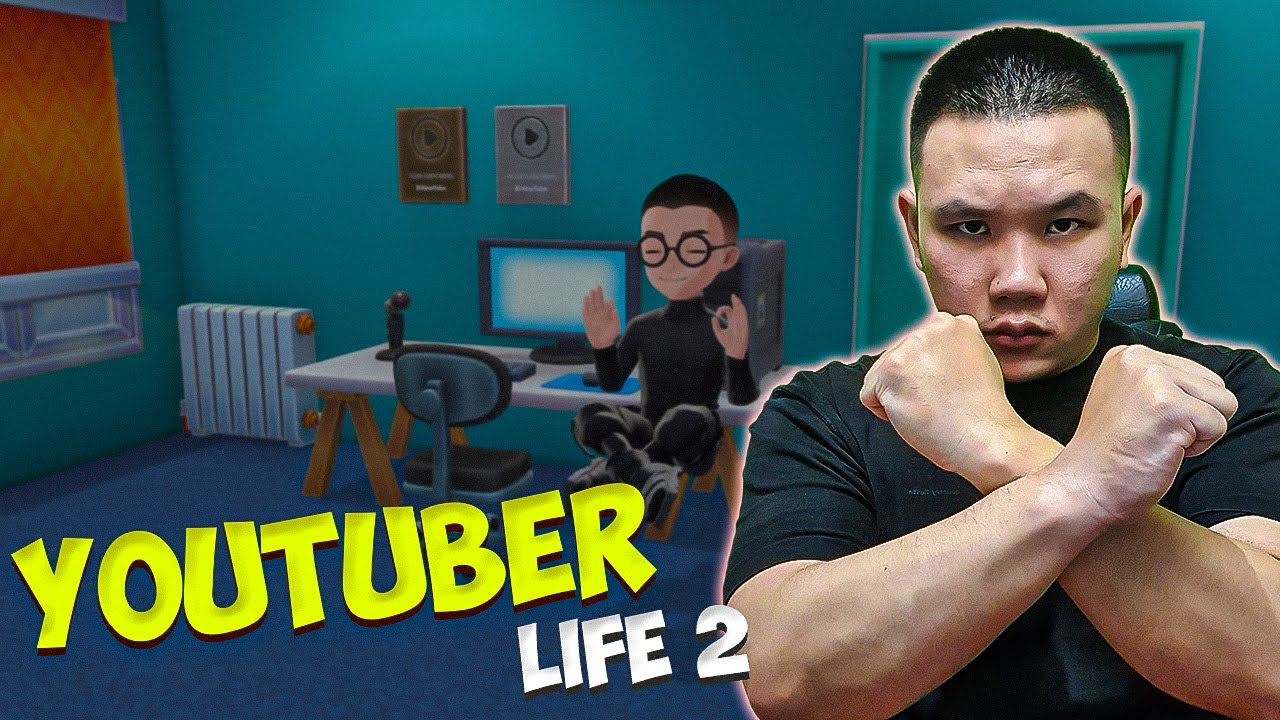 Download 500K SUBS HARI INI? - YOUTUBER LIFE 2 #4
