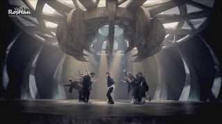 EXO-Wolf MV (Demo Version)