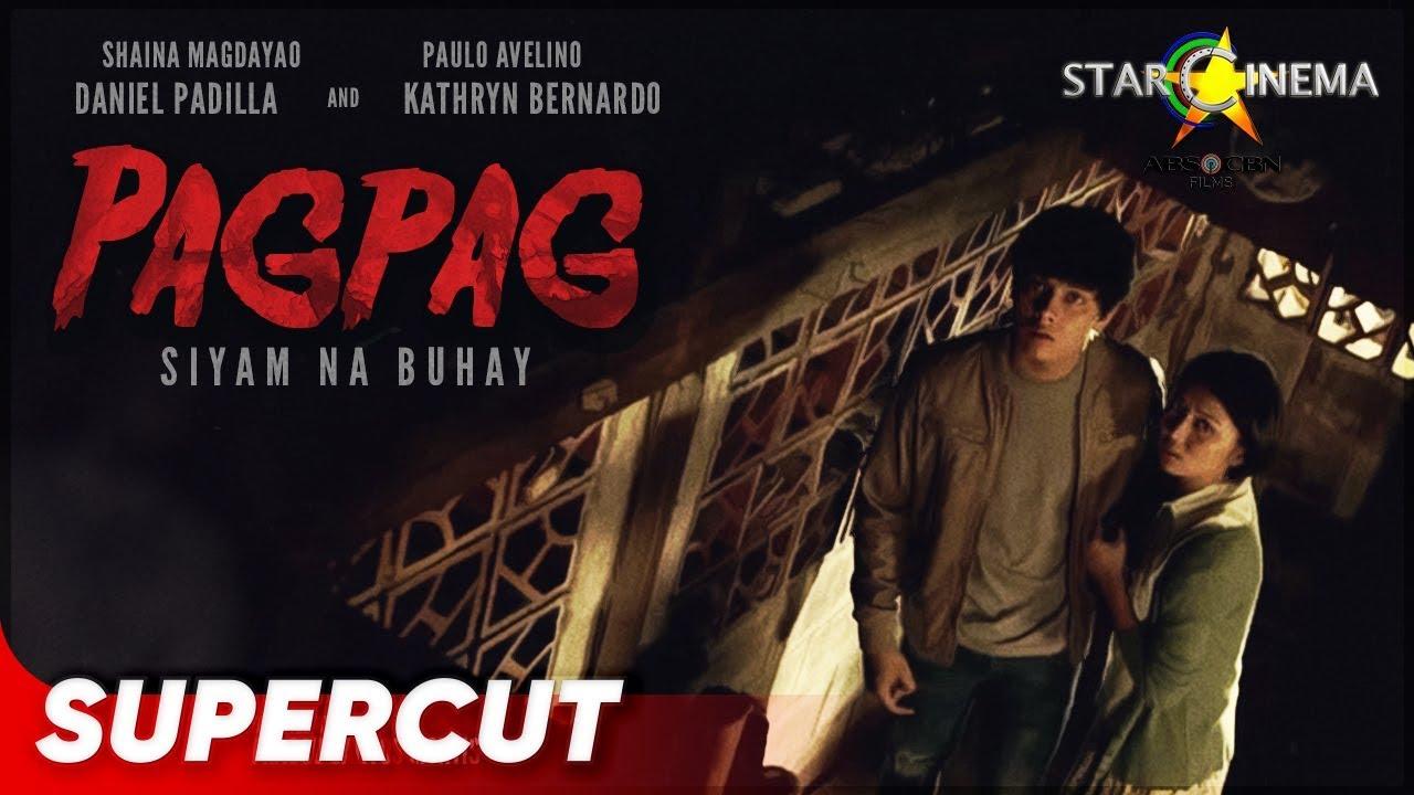 Download Pagpag: Siyam Na Buhay | Kathryn Bernardo, Daniel Padilla | Supercut (With Eng Subs)