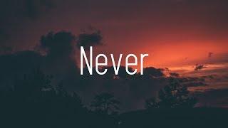 Neptunica & NeoTune! - Never (Lyrics) ft. Neea