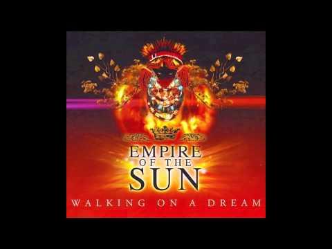 Empire Of The Sun - Walking On A Dream (Sam La More Remix Edit)