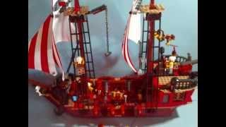 Lego Pirates - The Brick Bounty