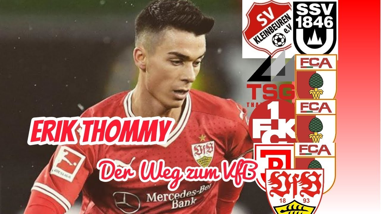 Thommy Vfb