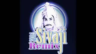 Andavan padachan mass remix