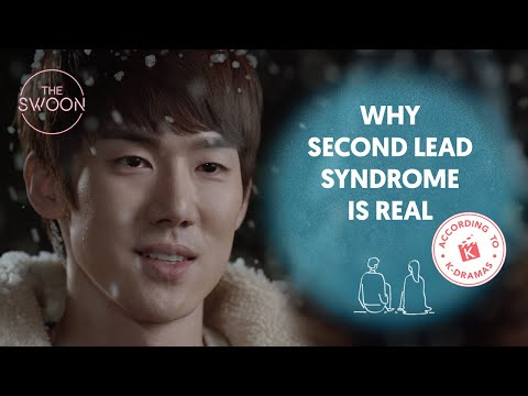 Why Second Lead Syndrome Is REAL | According To Korean Dramas [ENG SUB]