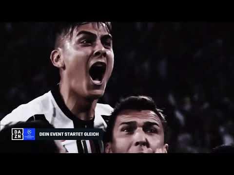 Dazn Champions League