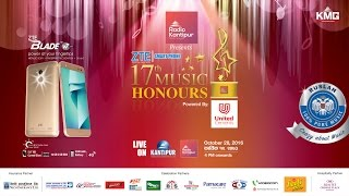 Radio Kantipur 17th Music Honours - Full Show