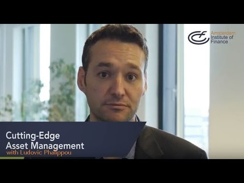 Cutting Edge Asset Management program | Amsterdam Institute of Finance