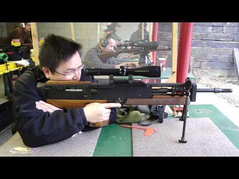 Walther WA2000 Part3